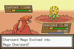 FireRed hack: Pokémon Gaia Version - The PokéCommunity Forums